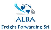 Alba Freight Forwarding